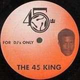 The 45 King