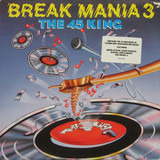 break mania 3 - The 45 King