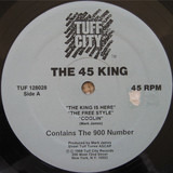 The King Is Here - The 45 King