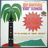 The 50 Guitars of Tommy Garrett