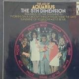 The Age of Aquarius - The 5th dimension