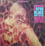 The Afro Blues Quintet Plus One