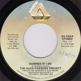 Damned If I Do - The Alan Parsons Project