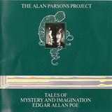 Tales Of Mystery And Imagination Edgar Allan Poe - The Alan Parsons Project