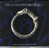 Let's Talk About Me - The Alan Parsons Project