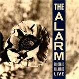 Electric Folklore Live - The Alarm
