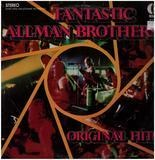 Fantastic  Allman Brothers - The Allman Brothers Band