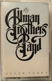 Seven Turns - The Allman Brothers Band