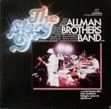 The Story Of - The Allman Brothers Band