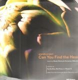 Can You Find The Heart - The Ananda Project Featuring Nicola Hitchcock