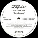 Suite Dreams - The Ananda Project