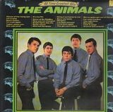 All-Time Greatest Hits - The Animals