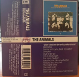 Don't Let Me Be Misunderstood - The Animals