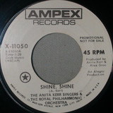 Shine Shine - The Anita Kerr Singers