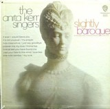 Slightly Baroque - The Anita Kerr Singers