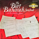 The Burt Bacharach Songbook - The Anita Kerr Singers