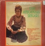 We've Got A Groovy Thing Goin' - The Anita Kerr Singers