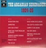 Arcadian Serenaders
