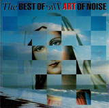 """The Best Of The Art Of Noise (Art Works 12"""") - The Art Of Noise"""