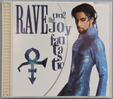 Rave Un2 the Joy Fantastic - The Artist (Formerly Known As Prince)
