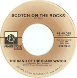 The Band of the Black Watch