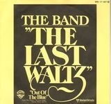 Theme From The Last Waltz/Out Of The Blue - The Band