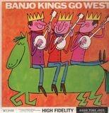 The Banjo Kings