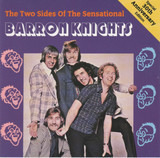 The Two Sides Of The Sensational Barron Knights - The Barron Knights