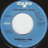Barbara Ann / Little Honda - The Beach Boys