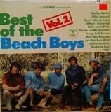 Best Of The Beach Boys, Vol. 2 - The Beach Boys