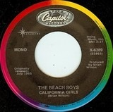 California Girls - The Beach Boys