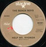 Help Me Rhonda / Do You Wanna Dance - The Beach Boys