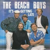 It's Getting Late - The Beach Boys