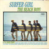 Surfer Girl - The Beach Boys