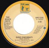 Susie Cincinnati - The Beach Boys