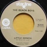 Wendy - The Beach Boys