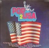 Pop From USA Vol. 2 - The Beach Boys, Glen Cambell, Wanda Jackson