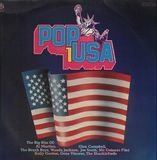 Pop From USA Vol. 1 - The Beach Boys, Wanda Jackson and others
