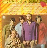 20 Golden Greats - The Beach Boys
