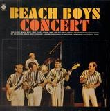 Concert - The Beach Boys