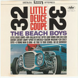 Little Deuce Coupe - The Beach Boys