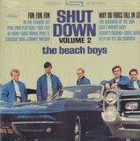 Shut Down Volume 2 - The Beach Boys