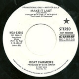 Make It Last - The Beat Farmers