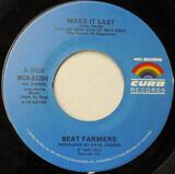 Make It Last - The Beat Farmers