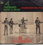 4 Garcons Dans Le Vent - The Beatles