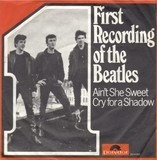 First Recording Of The Beatles - The Beatles