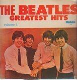 Greatest Hits Volume 1 - The Beatles