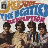 Hey Jude / Revolution - The Beatles