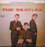 Introducing The Beatles - The Beatles