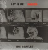 Let It Be... Naked - The Beatles